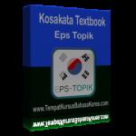 Kosakata Textbook Eps Topik