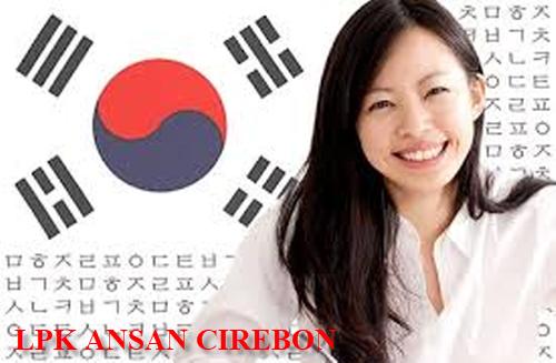 Belajar Bahasa Korea Online  di Jepang  WA | 081298483482