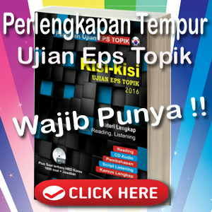 Kisi-Kisi Textbook Eps Topik