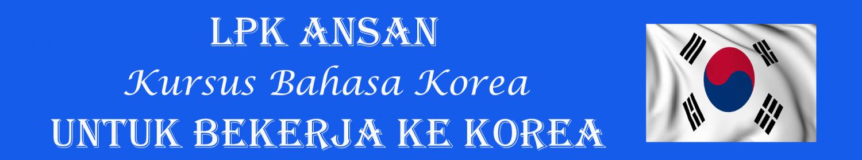Tempat Kursus Bahasa Korea | PIN D8CBF1C7