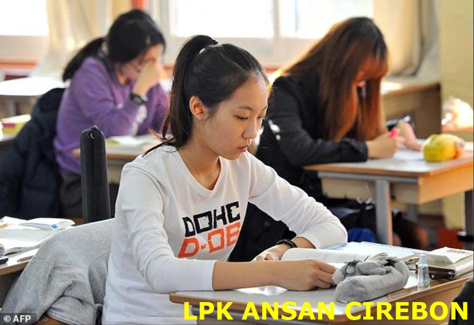 Kursus Bahasa Korea di Cirebon